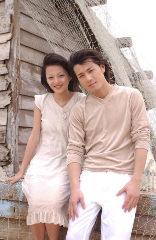 Hứa Thiệu Dương - Trương Thiều Hàm